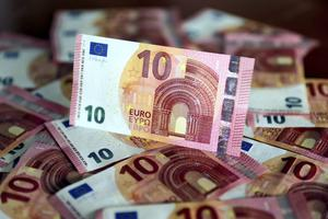 Over the last week, the spread between Ireland's debt costs and those for Germany and other so-called core eurozone borrowers has risen. Photo: Jason Clarke Photography