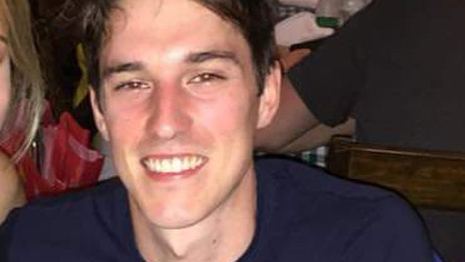 Robert McDonnell has been missing since the early hours of Sunday morning.