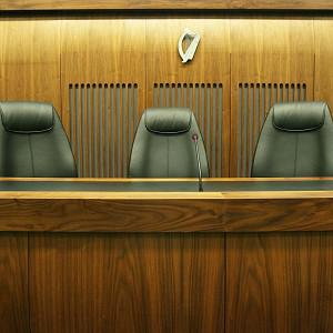 Kenneth Donohoe was sentenced to four years for membership of a terror group by the Special Criminal Court in 2004