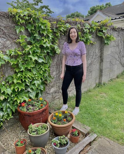 Emily Larkin (21) must now wait at least another four weeks for a surgery she needs because she didn't answer her phone.