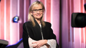 Dee Forbes, director general of RTÉ. Photo: David Conachy