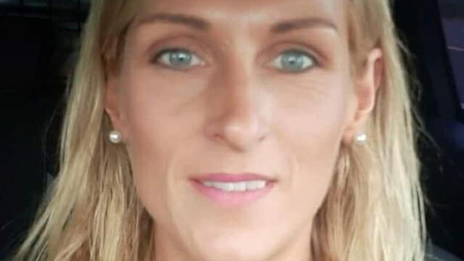 Gillian Ryan who died while running in theComeragh Mountains