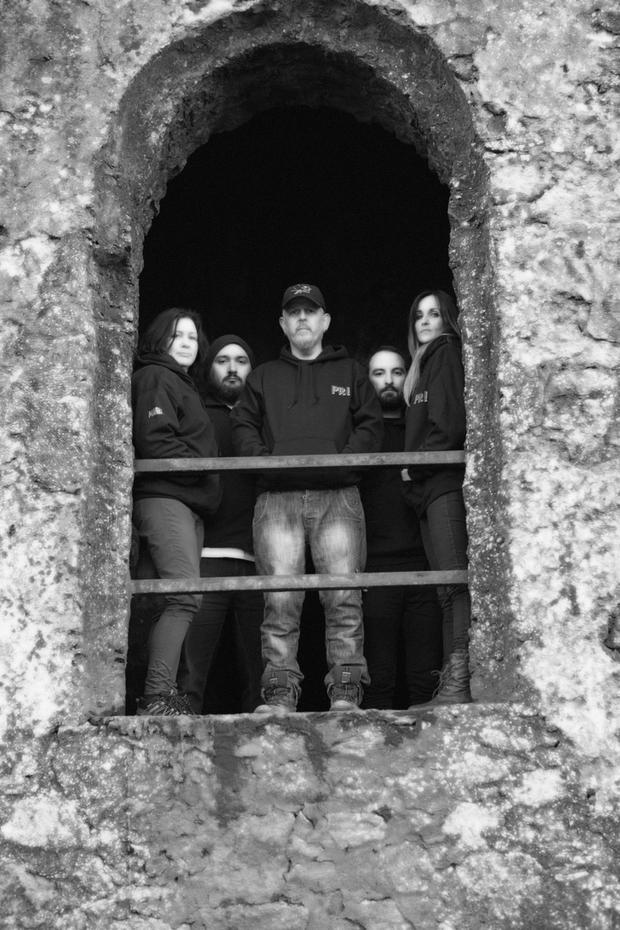 Paranormal Researchers Ireland