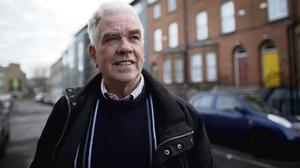 Fr Peter McVerry's Trust for the homeless depends increasingly on donors as politicians dither on policy