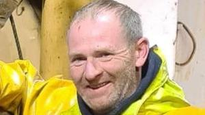 Rodney Long was last seen in the South Quay area of Wicklow on Thursday, August 26.