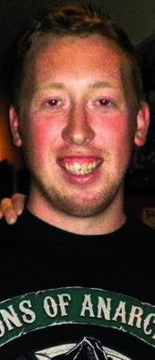 Uinseon McCarron (24), from the Aran Islands, who died  following a crash in New South Wales, Australia.