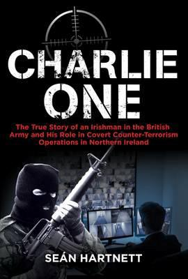 Charlie One by Seán Hartnett