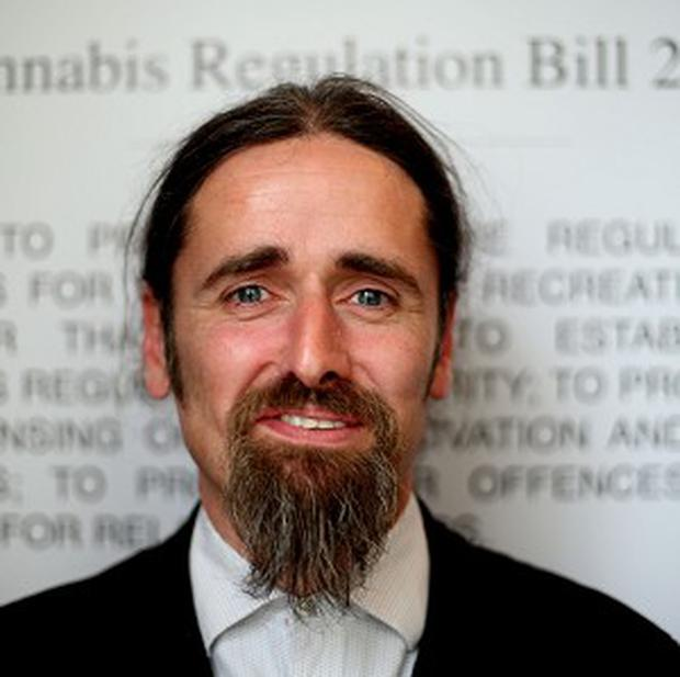 Independent TD Luke Ming Flanagan says he will 'report' TDs who have used cannabis