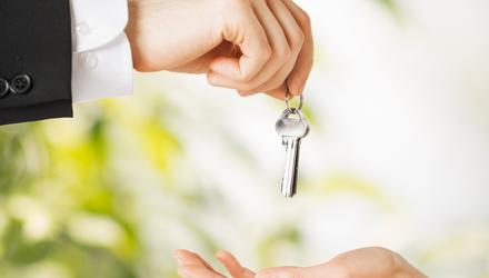 Potential buyers have managed to save more money for a house deposit during lockdown.