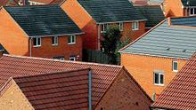 Homeowners face repossession