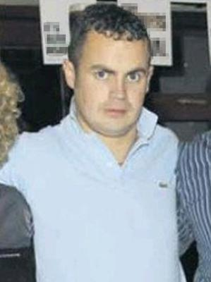 James Hillis from Wexford is feared murdered in Colombia