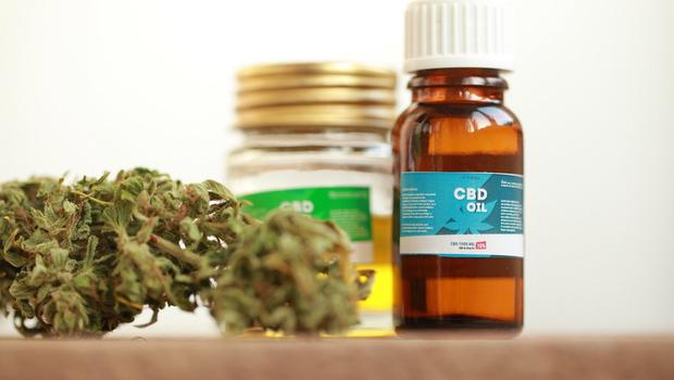 Risky: Some CBD oils contain more THC than consumers expect