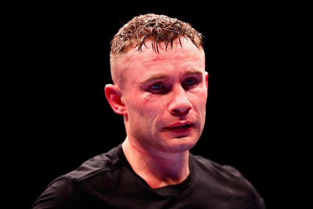 Carl Frampton. Photo by: Getty Images