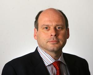Tony Barber, Europe Editor and Associate Editor at the Financial Times in London, addressed the crowd at the IIEA