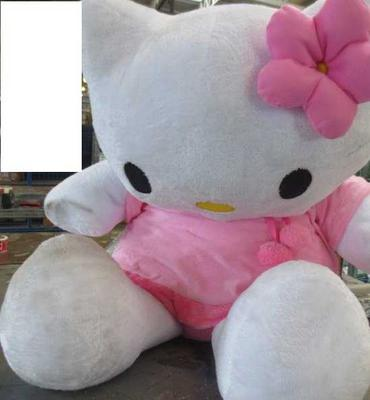 Drugs were found inside the soft toy Photo: Revenue