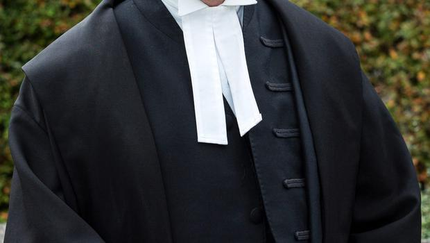 Mr Justice Tony Hunt, who presided over the murder trial of Graham Dwyer