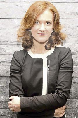 Dr Rhona Mahony is one of four senior staff receiving board-approved top-up. Collins