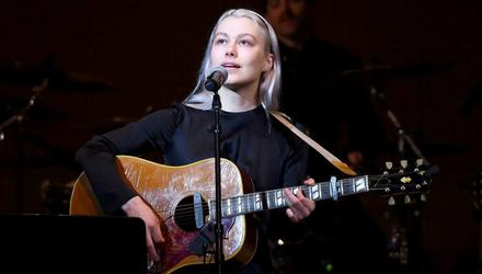Phoebe Bridgers. Photo: Getty