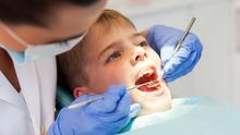 Dental plan: Children under six can expect  to benefit