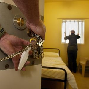 Some prison officers are struggling to make ends meet, a union says
