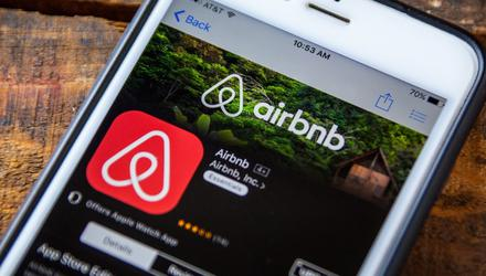 """'In an interview with the Sunday Independent in September, Airbnb's Aisling Hassell said the company had to deal with a """"lot of anecdotes"""" in the debate around regulation.' Stock picture"""