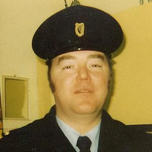 Former Portlaoise chief prison officer Brian Stack, the only prison officer to be assassinated in the Republic of Ireland (Irish Prisons/PA)