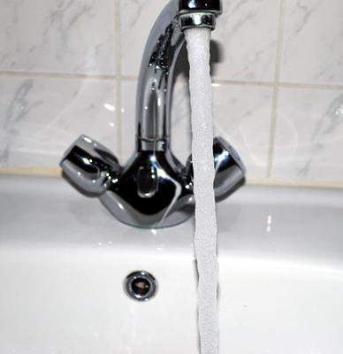 Just over half of people have signed up to Irish Water so far
