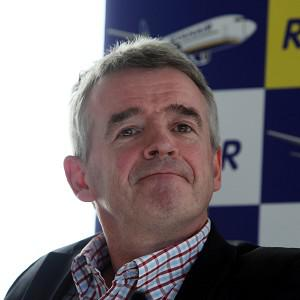 Ryanair chief executive Michael O'Leary said it could offer many of Europe's airports sustained traffic growth