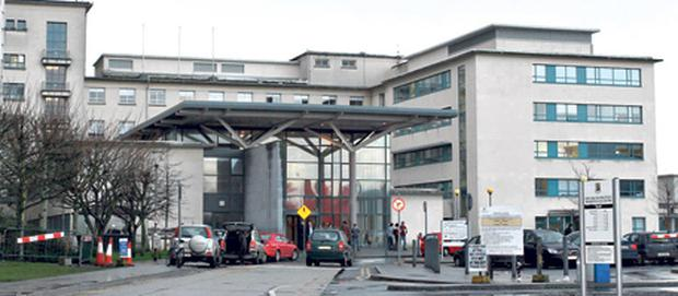 Galway University Hospital now has more than 3,600 patients on its list for surgery for more than a year