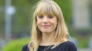 Safety: Green Party councillor Claire Byrne welcomed the move. Photo: Gerry Mooney