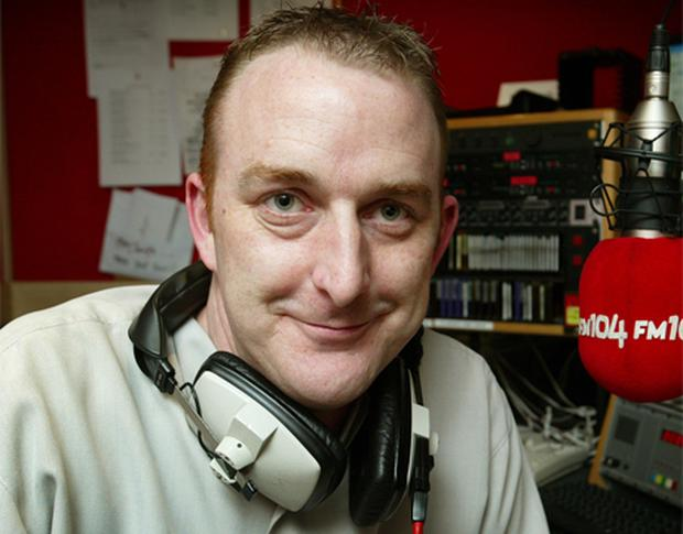 Adrian Kennedy claims Hector, who 2fm denied last week is being axed, is not what Dublin listeners want.