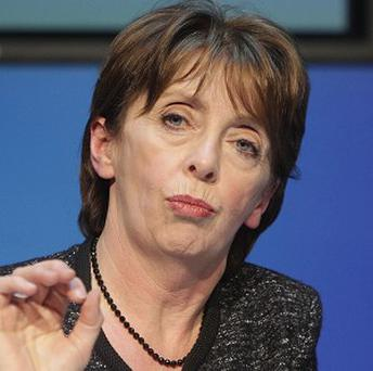 Roisin Shortall has criticised limits to pension relief