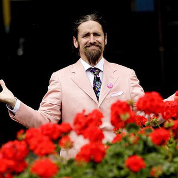 Luke Ming Flanagan has admitted to taking cocaine, Ecstasy and acid in the past