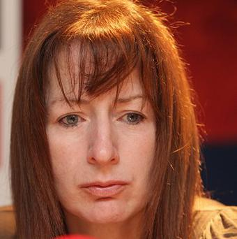 TD Clare Daly claims gardai tried to discredit her