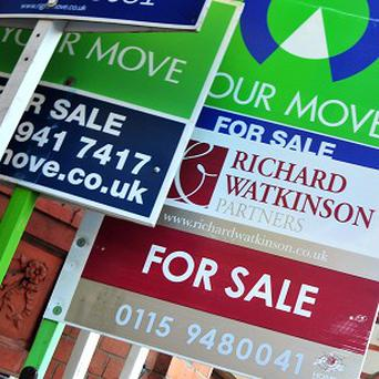 House prices in Northern Ireland continue to fall, according to a recent report