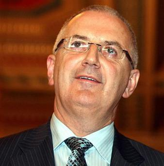 Danny Kennedy wants the setting up of a Civil Service-wide resource to help with complex investigations