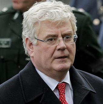 Eamon Gilmore has said North Korea must cease all nuclear testing