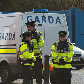 Gardai are appealing for witnesses after a man was killed in a car crash in Co Sligo