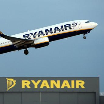 Ryanair claimed European chiefs were holding it to much higher standards than any other EU airline