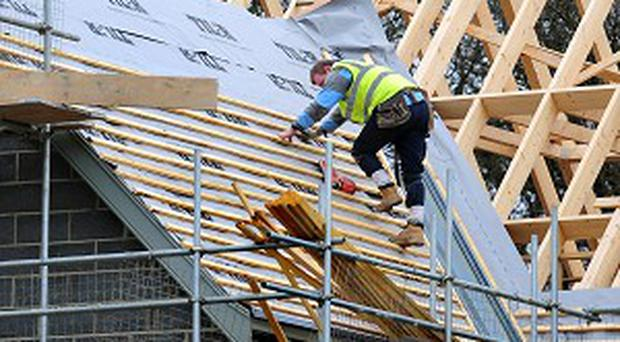 Housing extensions and one-off homes will be exempt from tough new building regulations aimed at preventing shoddy work, under proposals being considered by the Government