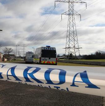 A cyclist has died in a road crash in Waterford