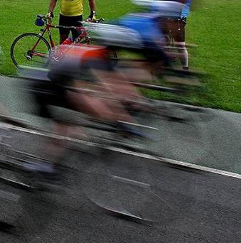 Next year's Giro d'Italia is expected to start in Ireland