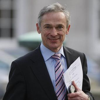 Jobs Minister Richard Bruton said a salary subsidy scheme would help tackle the scourge of long-term unemployment