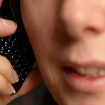 Parenting NI has reported a 58 per cent increase in calls to their helpline