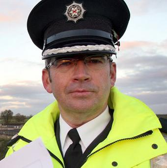 PSNI Assistant Chief Constable Drew Harris will advise a European Parliament committee on organised crime
