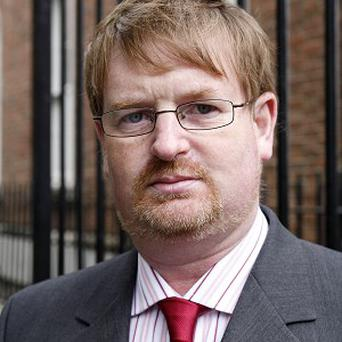 Willie Frazer has been arrested as part of new investigations into the staging of illegal parades