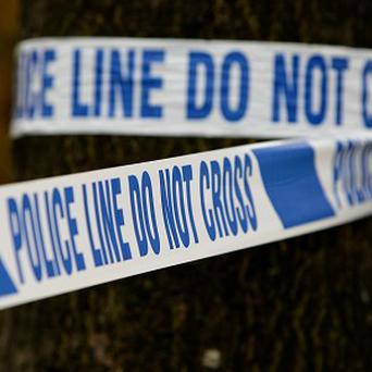 A suspicious device exploded outside a house in east Belfast, but no one was injured