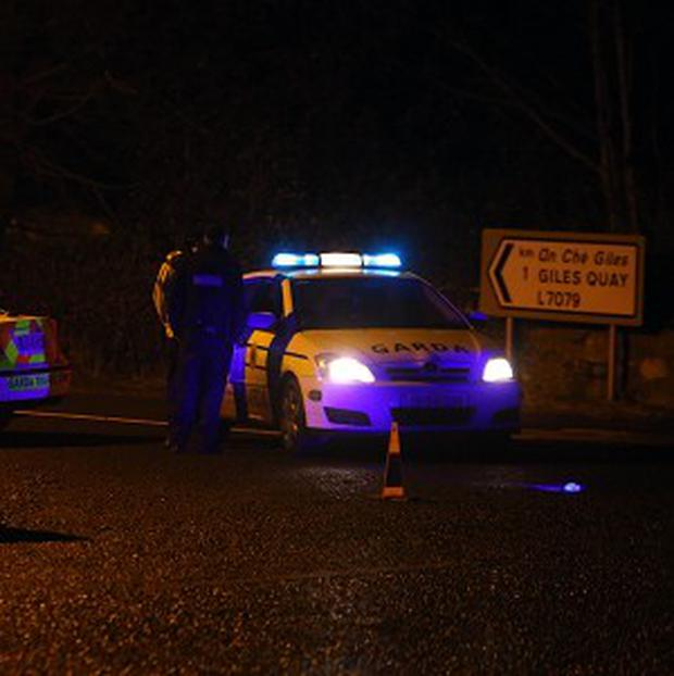 Woman's body found in burnt-out car - Independent ie