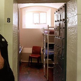 Paul Norbury has been appointed governor to Hydebank women's prison and young offenders centre