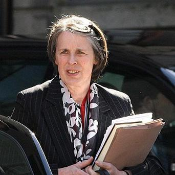 The Chief Justice, Mrs Justice Susan Denham, said without reform cases are taking up to four and a half years to solve